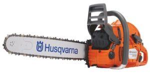 Бензопила Husqvarna 576XP-18