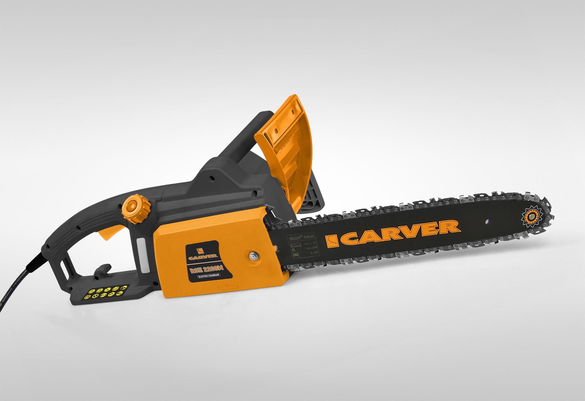 Carver-2200