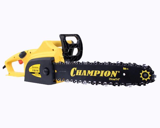 Электропила Champion-118-14