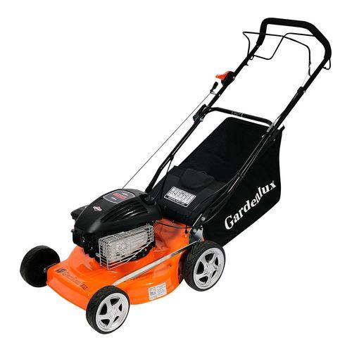 Триммеры и газонокосилки бренда Gardenlux. Технические характеристики и правила эксплуатации
