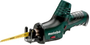 Сабельная пила Metabo PowerMaxx ASE