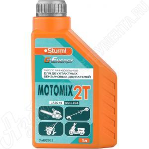 Sturm G-energy Motomix 2T