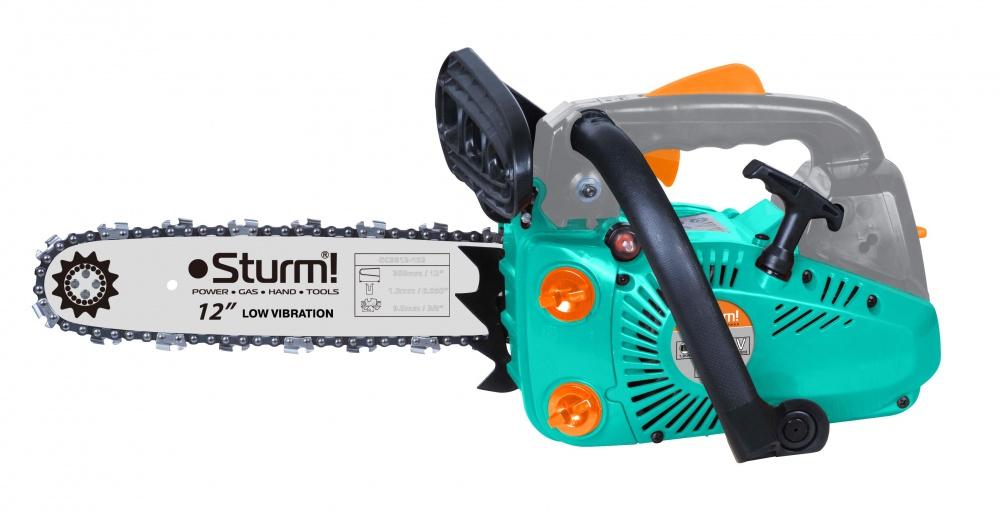 Бензопила Sturm GC9912