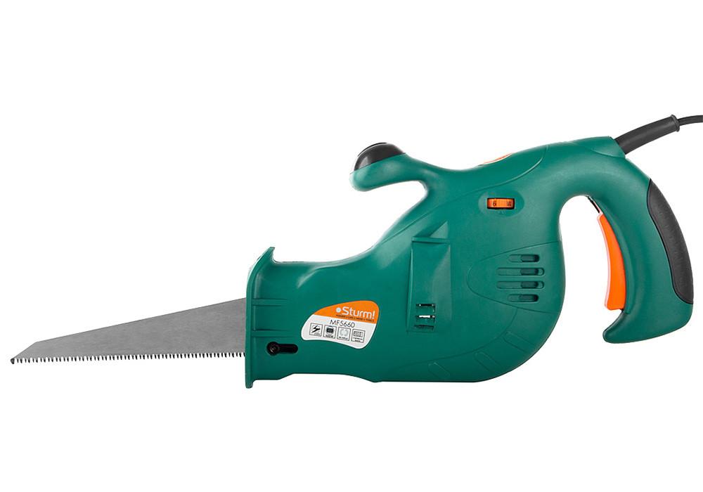 Многофункциональная пила-ножовка Sturm MF5660