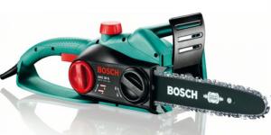 Цепная электропила Bosch AKE 30 S