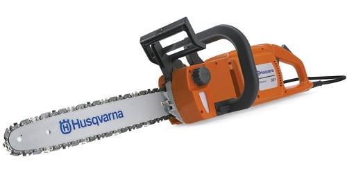 Цепная электропила Husqvarna 321 EL