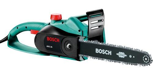 Элеткропила Bosch AKE 35