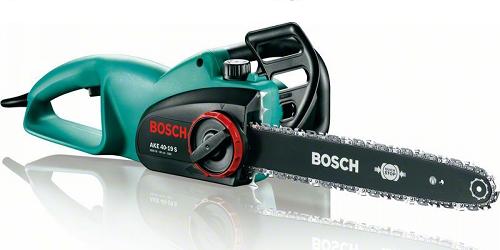 Элеткропила Bosch AKE 40-19