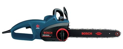 Элеткропила Bosch GKE 40 BCE