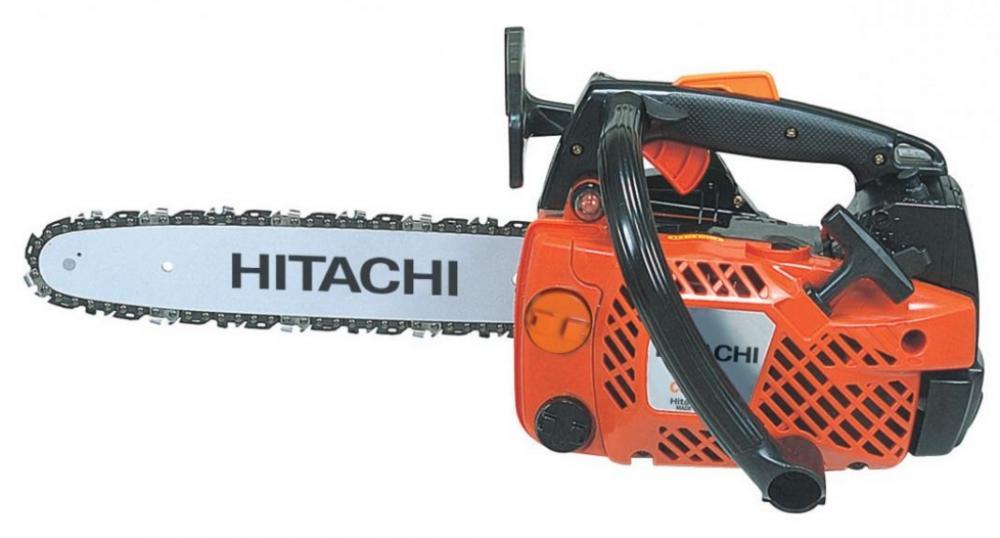 Бензопила Hitachi CS30EH