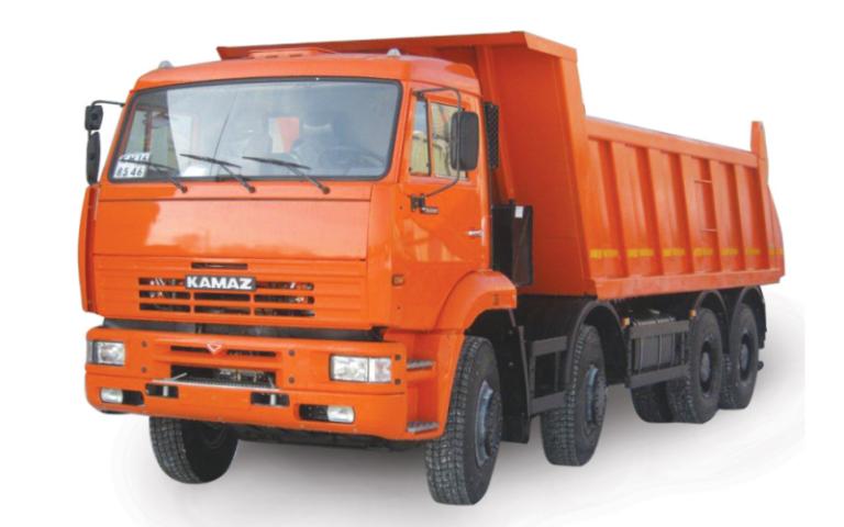 Камаз 65201: модификации модели, применение, особенности. Технические характеристики автомобиля